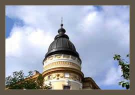 Музей Гуцульщини в Коломиї